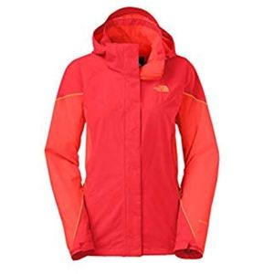 The North Face Boundary Triclimate Womens Insulate
